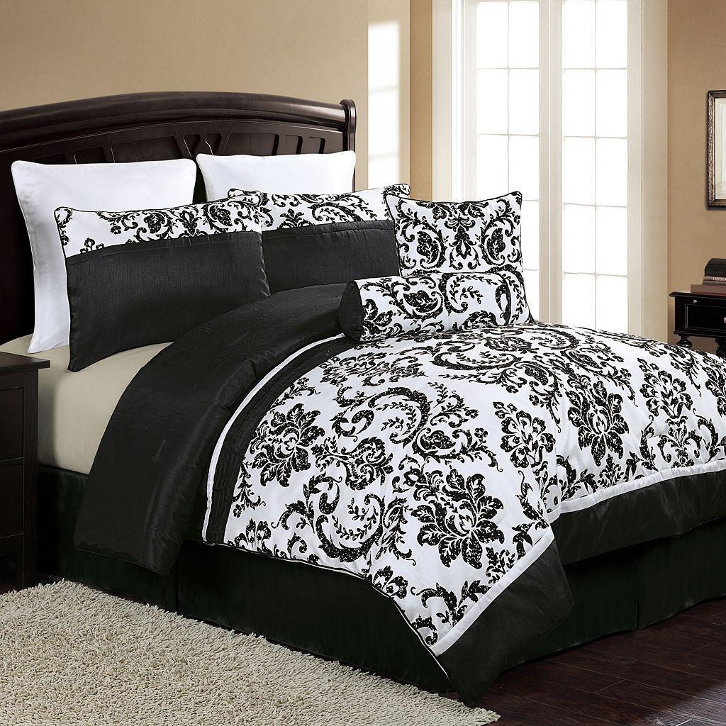 VCNY Daniella 8-pc. Comforter Set