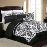 VCNY Daniella 8-pc. Comforter Set