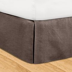 Veratex Adjustable Bed Skirt