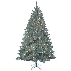 Kurt Adler 7-ft. Pre-Lit Northwood Pine Artificial Christmas Tree