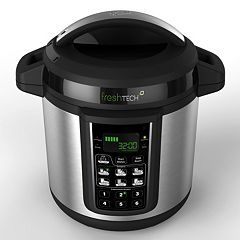 Ball FreshTECH Automatic Home Canning System