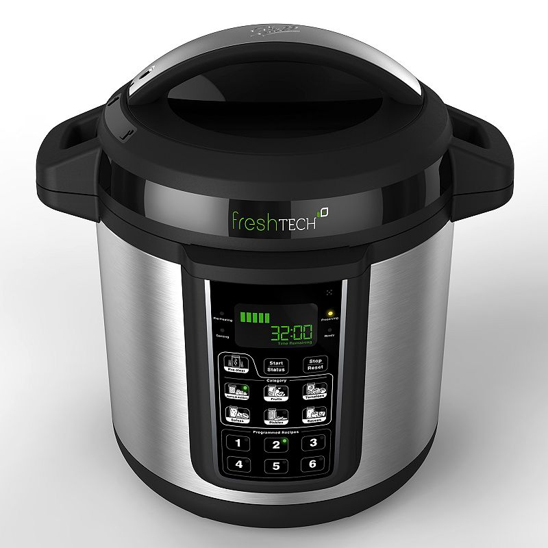 ball freshtech automatic home canning system manual