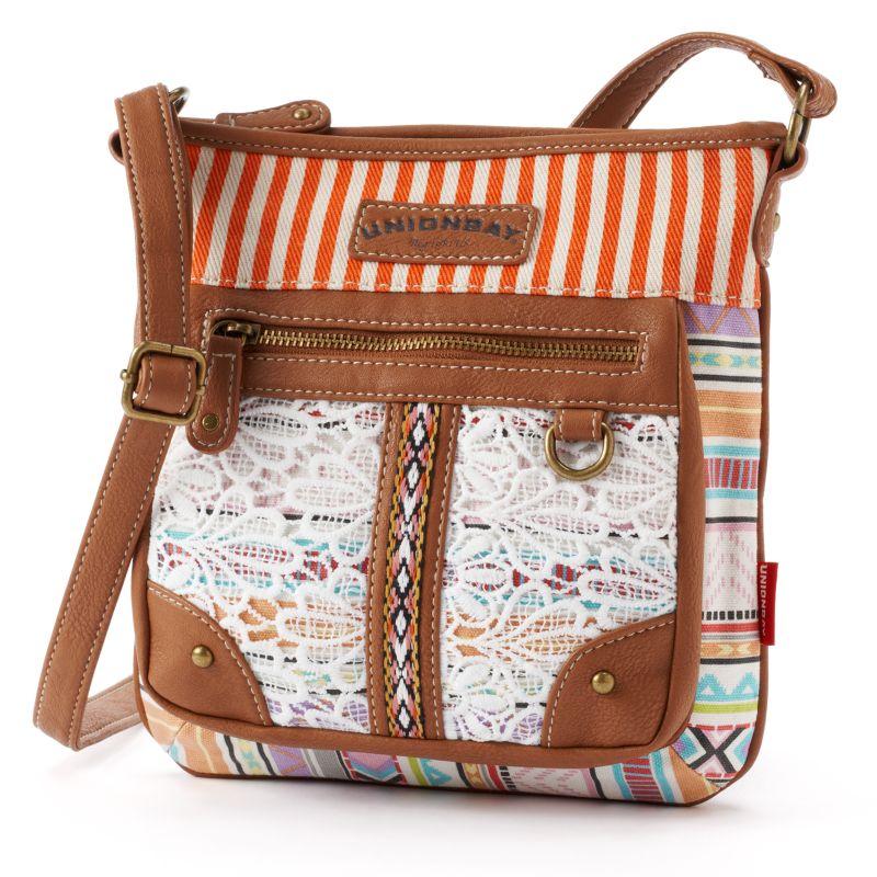 Floral Pocket Handbag | Kohlu0026#39;s
