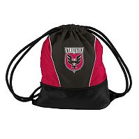Logo Brand DC United String Pack