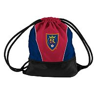 Logo Brand Real Salt Lake String Pack