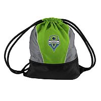 Logo Brand Seattle Sounders String Pack