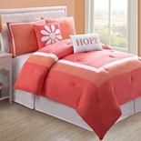 Victoria Classics Hotel Juvi Comforter Set