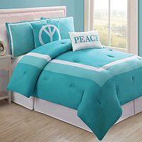 VCNY Hotel Juvi Comforter Set