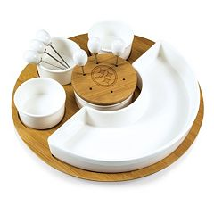 Picnic Time NFL Sympony 13-pc. Appetizer Set