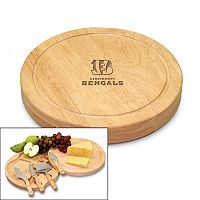 Picnic Time NFL 5-pc. Cheese Board Set
