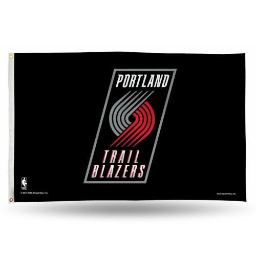 Portland Trail Blazers Banner Flag