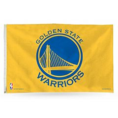 Golden State Warriors Banner Flag
