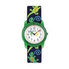 Timex Kids' Gecko Watch - T728819J