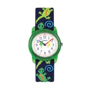 Timex Kids' Gecko Watch - T728819J
