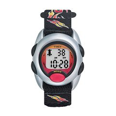 Timex Kids' Flames Digital Watch - T787519J