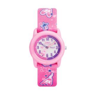 Timex Kids' Time Teacher Tutu Ballerina Watch - T7B1519J