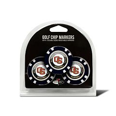 Team Golf Oregon State Beavers 3-pack Poker Chip Ball Markers