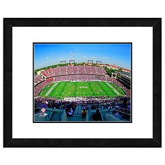 TCU Horned Frogs Stadium Framed 11' x 14' Photo