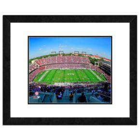 "TCU Horned Frogs Stadium Framed 11"" x 14"" Photo"