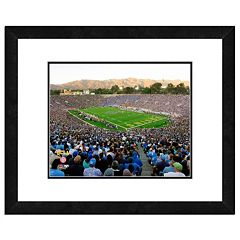 UCLA Bruins Stadium Framed 11' x 14' Photo