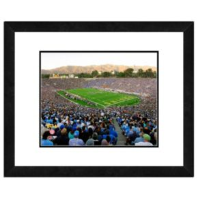 "UCLA Bruins Stadium Framed 11"" x 14"" Photo"