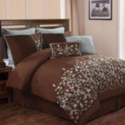 Victoria Classics Jardin 8-pc. Comforter Set