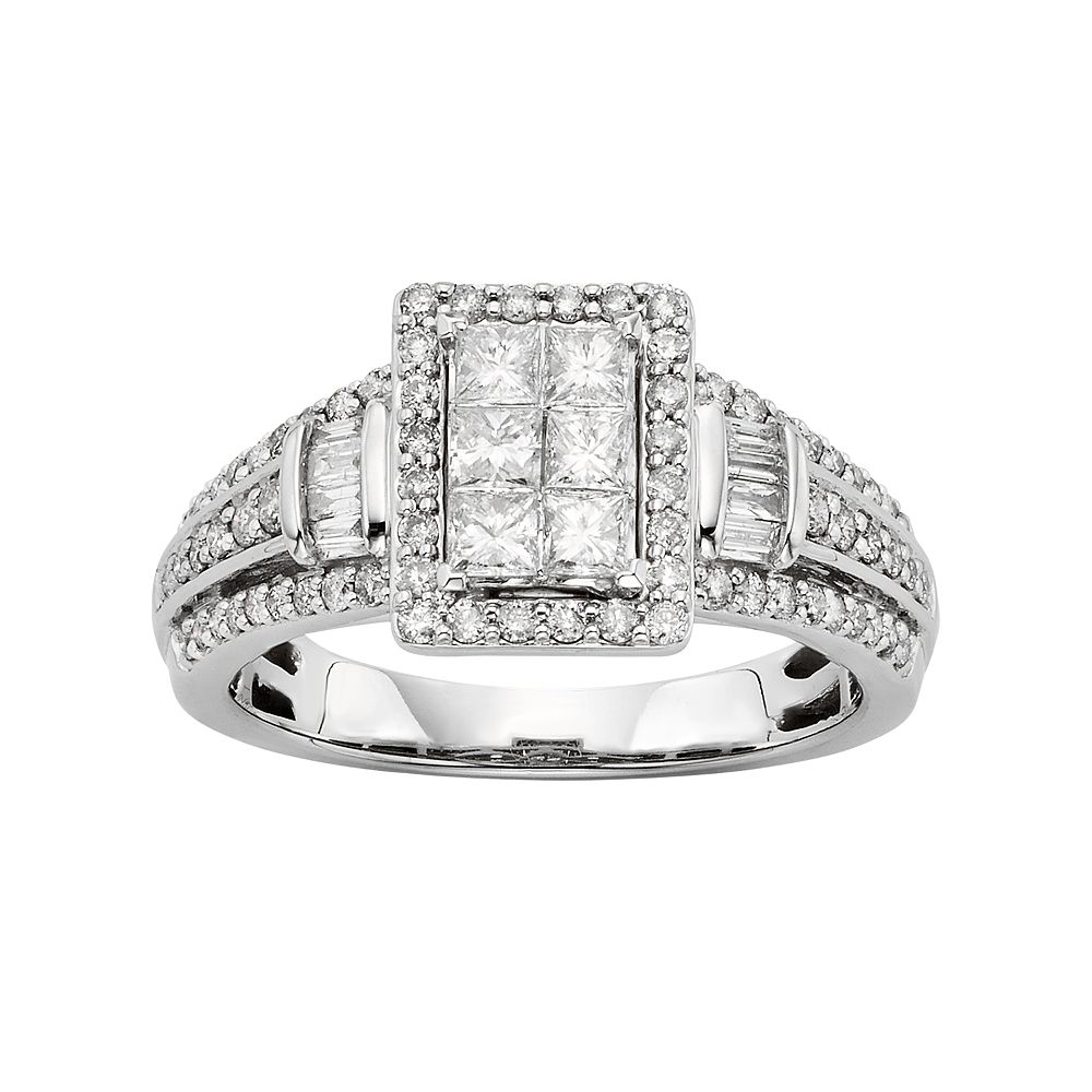 nereid carat platinum deco images antique sparkling co ring tiffany diamond rectangle