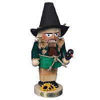 Kurt Adler Wizard of Oz Scarecrow Nutcracker