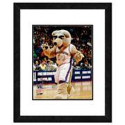 Washington Huskies Mascot Framed 11' x 14' Photo