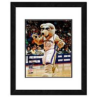 Washington Huskies Mascot Framed 11