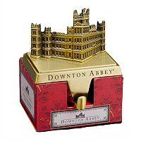 Kurt Adler Downton Abbey Antique Brass-Plated Stocking Hanger