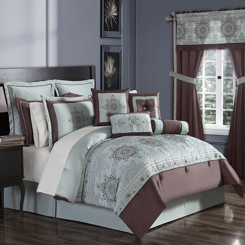 Karsten 16-pc. Bed Set - Cal. King