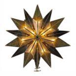 Kurt Adler 9-in. Star Christmas Tree Topper