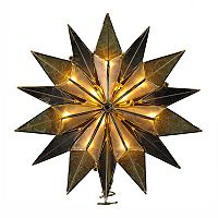 Kurt Adler 9-in. Star Christmas Tree Topper