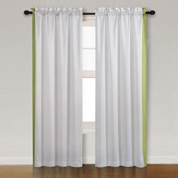 Soledad Window Curtain Pair - 42'' x 84''