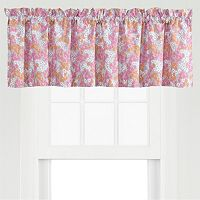 Soledad Window Valance - 84'' x 18''
