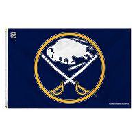 Buffalo Sabres Navy Banner Flag