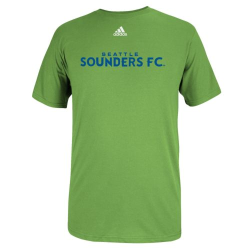 Men's adidas Seattle Sounders Primary One Tee