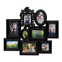 Melannco Embellished 9-Opening Collage Frame