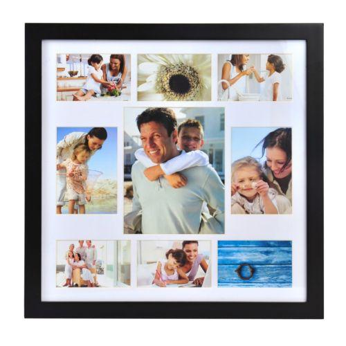 Melannco 9-Opening Collage Frame