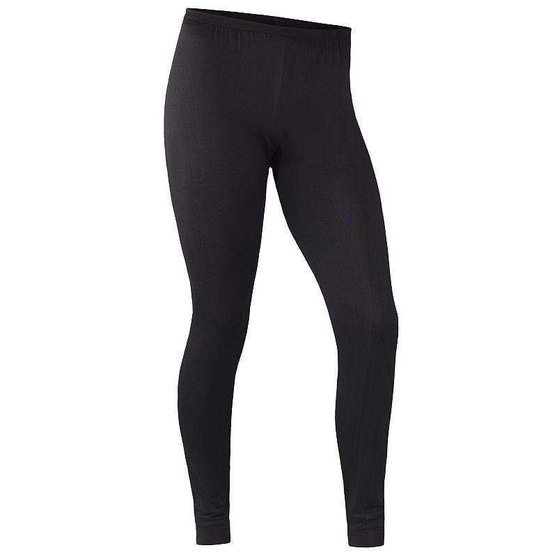 HotTotties by Terramar ThermaSilk Long Underwear - Women's