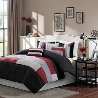 Madison Park Bay Ridge 7-pc. Comforter Set
