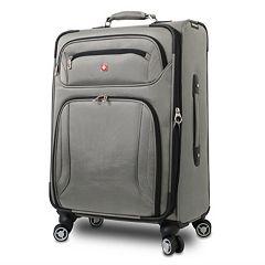 Wenger Zurich 24-Inch Spinner Luggage