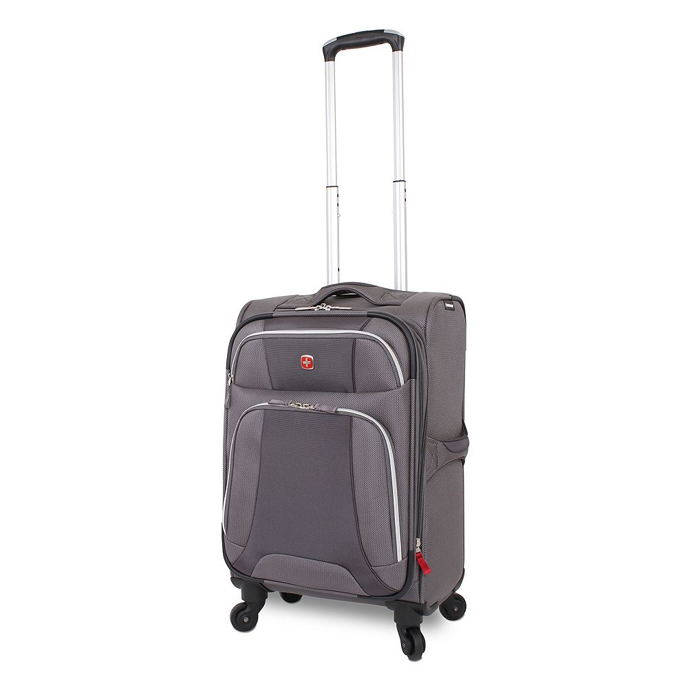 Wenger Monte Leone 20-Inch Spinner Carry-On