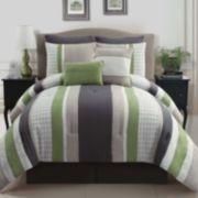 Victoria Classics Madison 8-pc. Comforter Set
