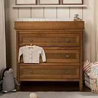 DaVinci Perse 3-Drawer Changer Dresser