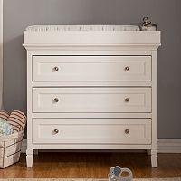 DaVinci Perse 3-Drawer Changer Dresser