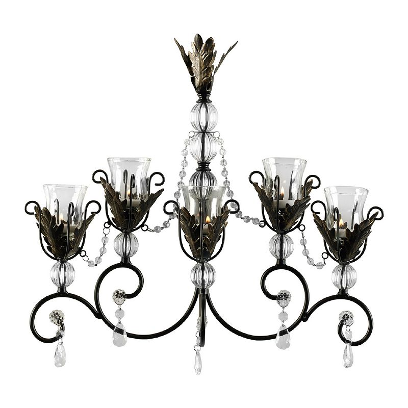 Metal Candle Sconce Kohl s