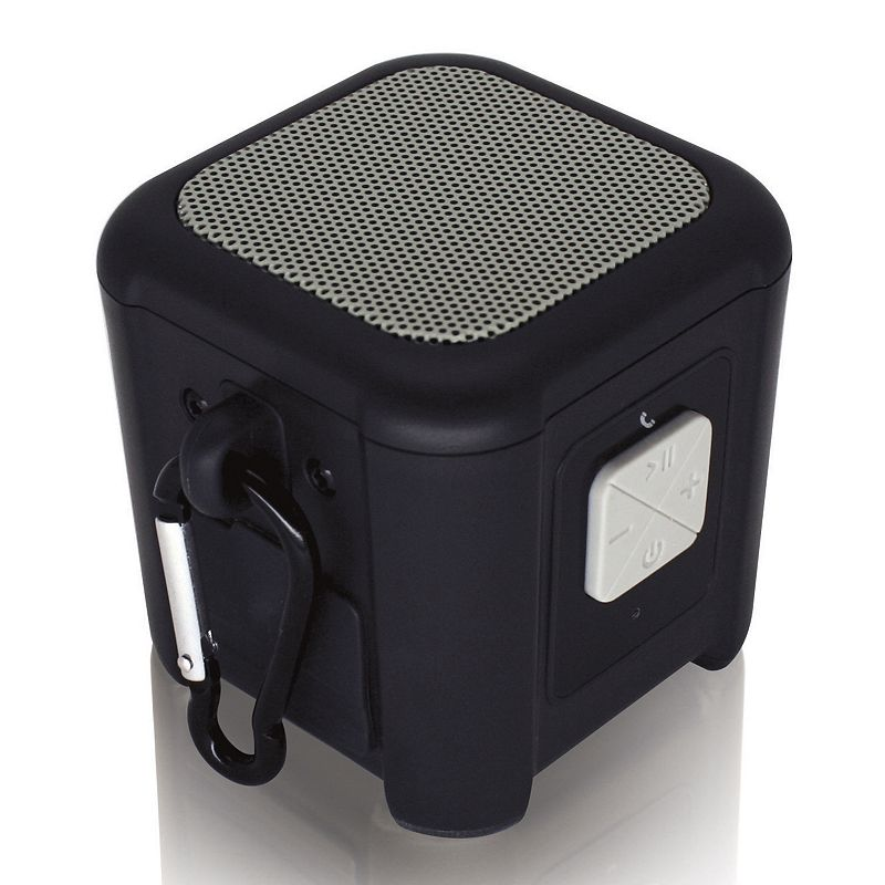 NUU Riptide Outdoor Portable Bluetooth Waterproof Speaker