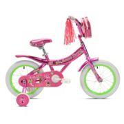 Kent 14 in Love Bug Bike - Girls